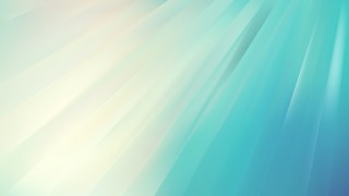 Beige and Turquoise Diagonal Lines Background