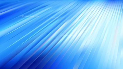 Blue Diagonal Lines Background Image