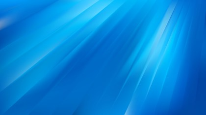 Abstract Blue Diagonal Lines Background Vector Art