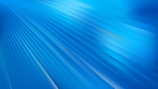 Blue Diagonal Lines Background Vector Image