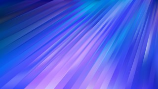 Abstract Blue and Purple Diagonal Lines Background