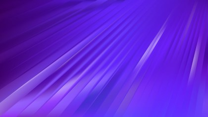 Abstract Blue and Purple Diagonal Lines Background Vector Art