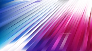 Blue and Purple Diagonal Lines Background