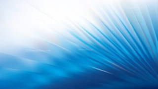 Abstract Blue and White Diagonal Lines Background Image