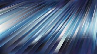 Abstract Dark Blue Diagonal Lines Background Vector Illustration