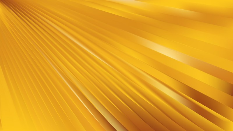 Abstract Gold Diagonal Lines Background