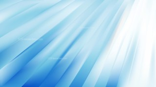 Abstract Light Blue Diagonal Lines Background