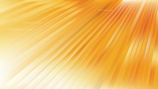 Abstract Light Orange Diagonal Lines Background Vector Image