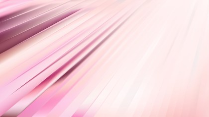 Abstract Light Pink Diagonal Lines Background