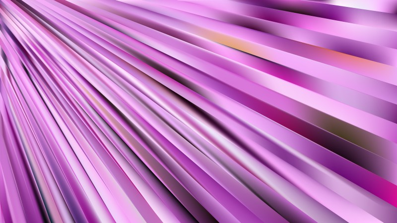 Lilac Diagonal Lines Background Vector Illustration