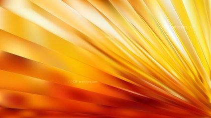 Abstract Orange Diagonal Lines Background Image