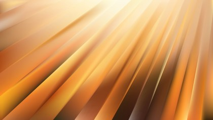 Abstract Orange Diagonal Lines Background Vector Image