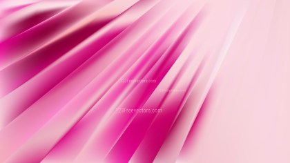 Pink Diagonal Lines Background