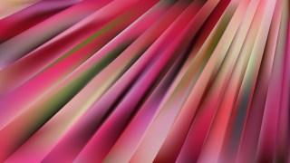 Pink Diagonal Lines Background Illustration