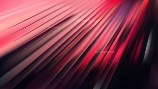 Pink and Black Diagonal Lines Background Image