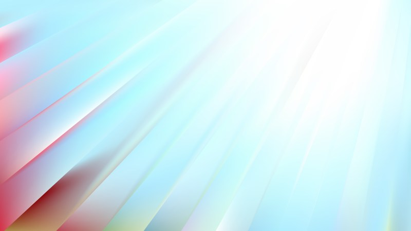 Abstract Pink and Blue Diagonal Lines Background Vector Image