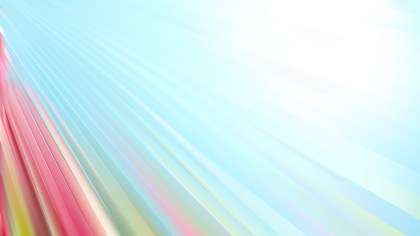 Pink and Blue Diagonal Lines Background
