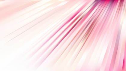 Abstract Pink and White Diagonal Lines Background Vector Image