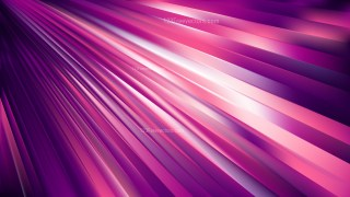 Purple Diagonal Lines Background