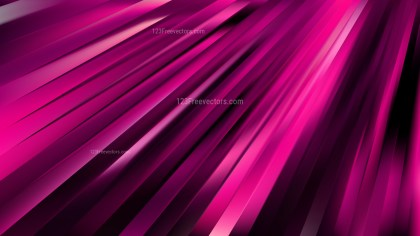 Abstract Purple and Black Diagonal Lines Background Image