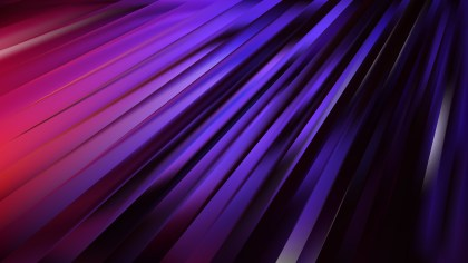Purple and Black Diagonal Lines Background