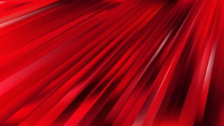 Red Diagonal Lines Background