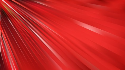 Abstract Red Diagonal Lines Background Vector Art