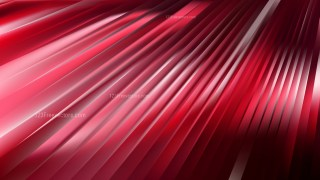 Red and Black Diagonal Lines Background