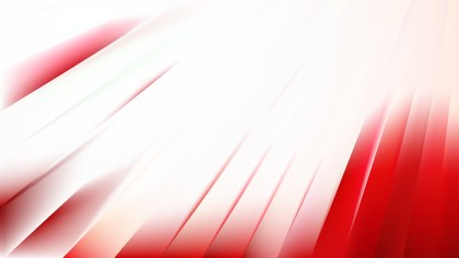 Abstract Red and White Diagonal Lines Background