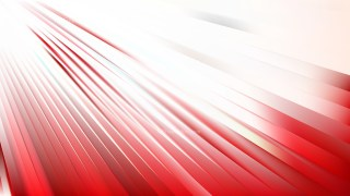 Red and White Diagonal Lines Background Image
