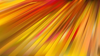 Abstract Red and Yellow Diagonal Lines Background Image