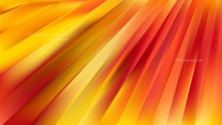 Red and Yellow Diagonal Lines Background