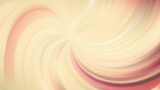 Abstract Beige Swirl Background