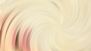 Abstract Beige Swirl Background Vector Art