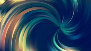 Abstract Dark Color Swirl Background Image