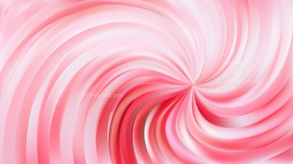 Light Pink Swirl Background Vector Graphic