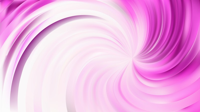 Abstract Light Purple Swirl Background