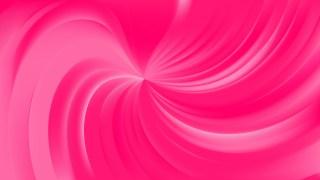 Abstract Magenta Swirl Background Vector Illustration
