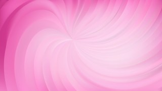 Abstract Pink Swirl Background Image