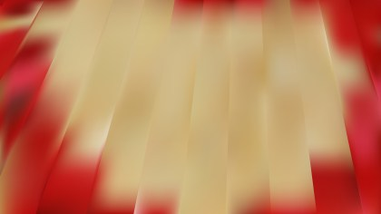 Beige and Red Abstract Background Image