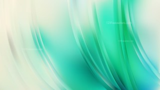 Abstract Beige and Turquoise Background
