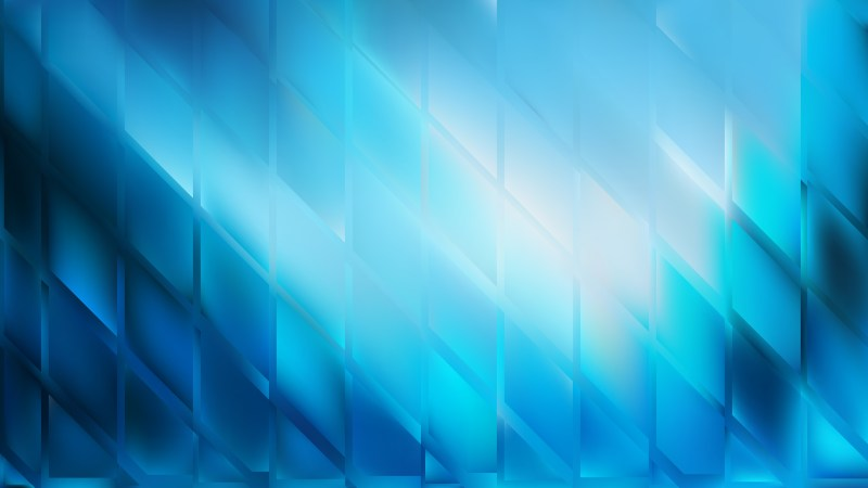 Blue Abstract Background Image