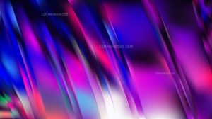 Blue and Purple Background Vector Image