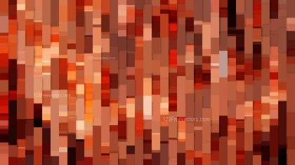 Abstract Brown Background Vector Graphic