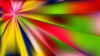 Colorful Abstract Background Illustration