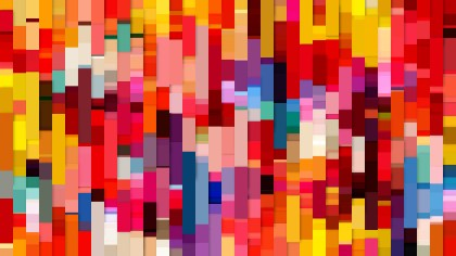 Colorful Abstract Background Vector Art