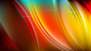 Dark Color Abstract Background