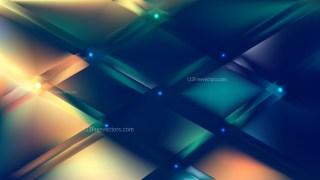 Dark Color Background Illustration