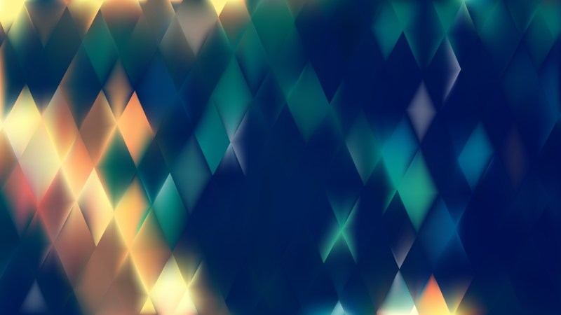 Abstract Dark Color Background