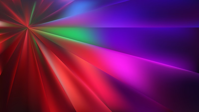 Abstract Dark Color Background Vector